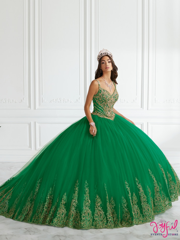 Quinceanera Dress Style #56397