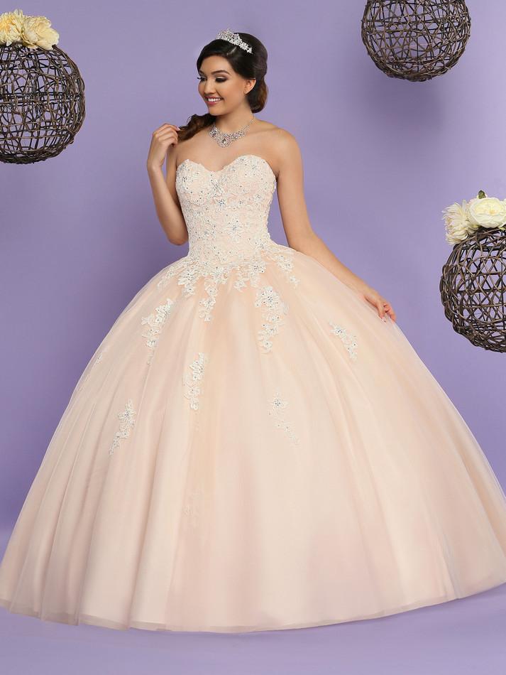 Quinceanera Dress #80381