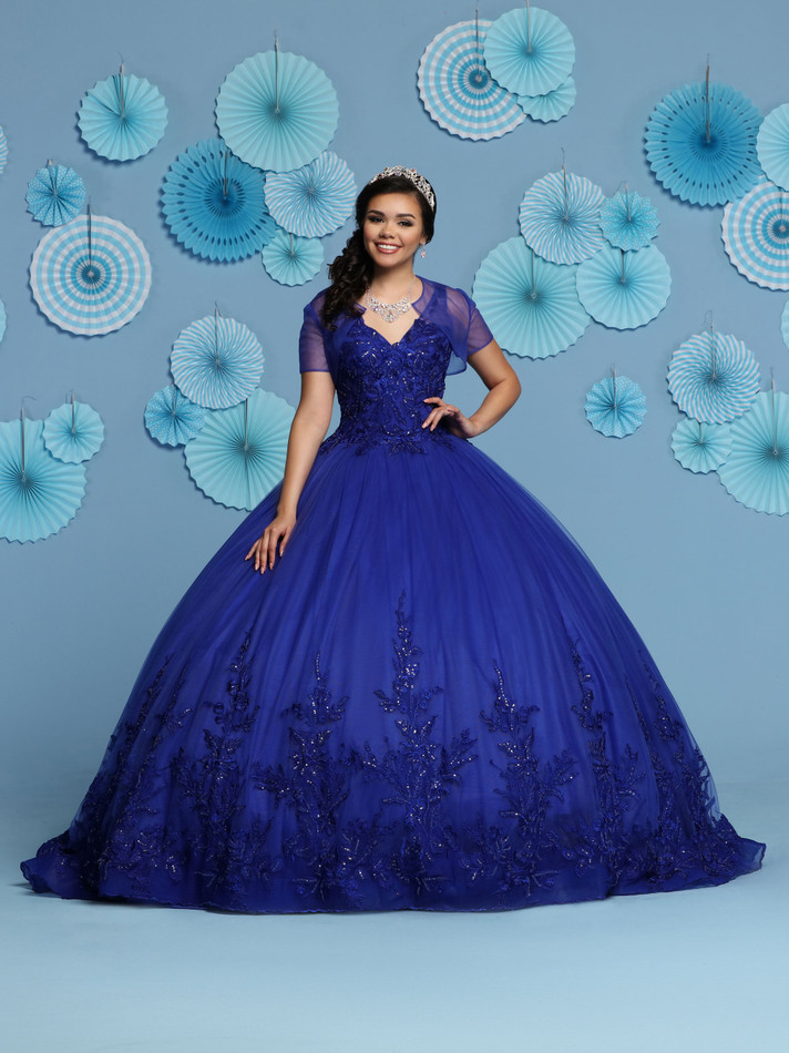 Quinceanera Dress #80441