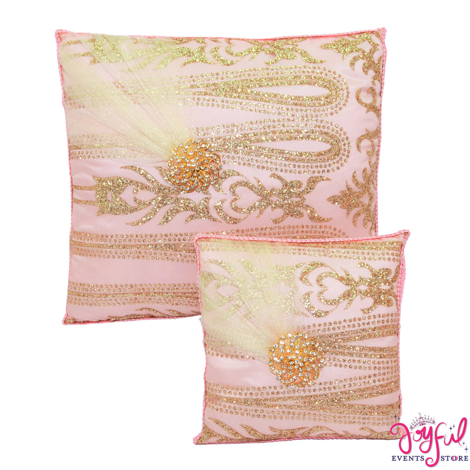 Quinceanera Pillows  - Two Pillows #PLW175