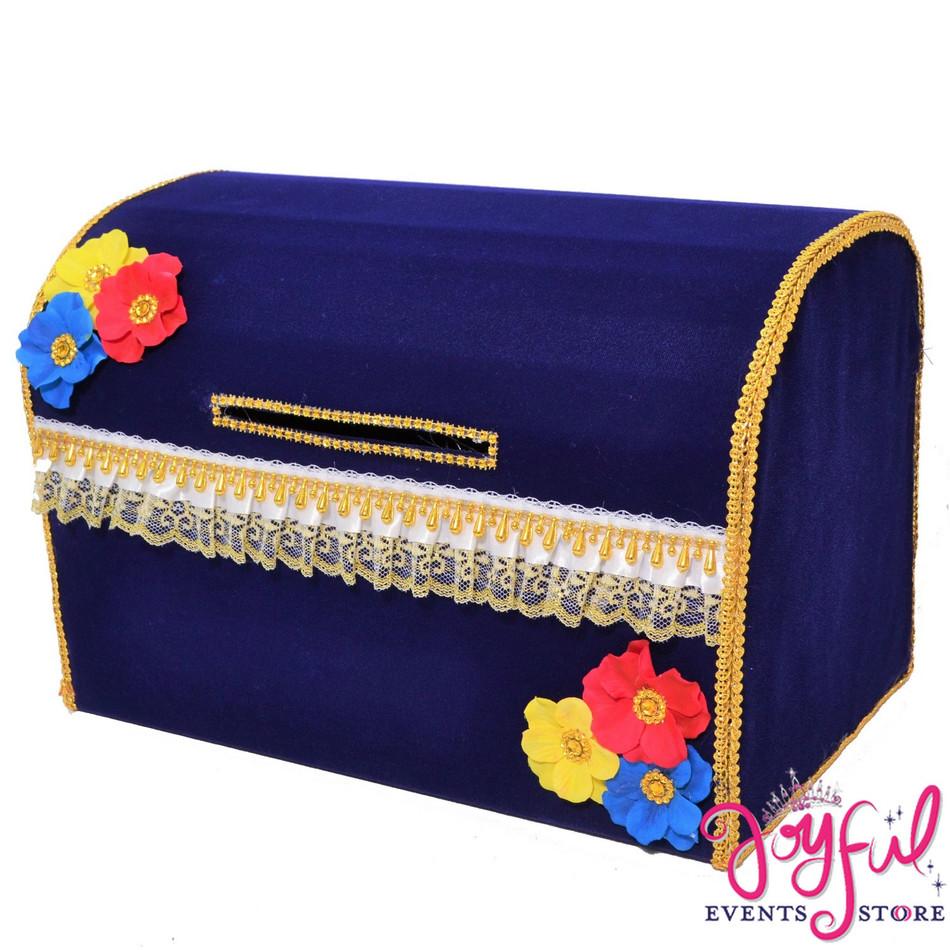 "15"" Beauty and the Beast Money Gift Box #MNYBX40"