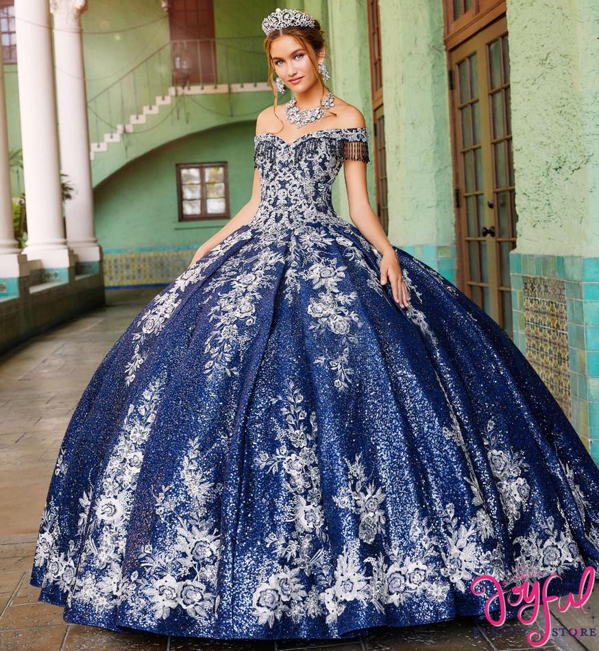 Quinceanera Dress #PR12001