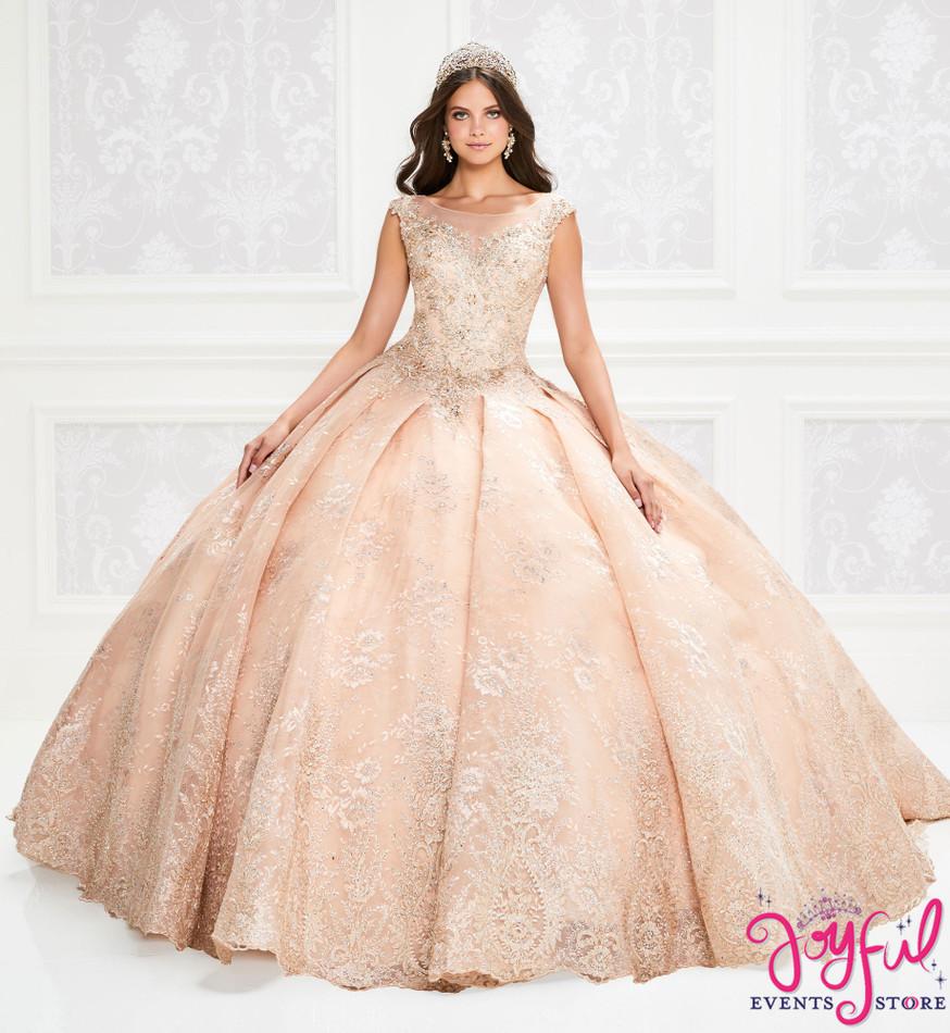Quinceanera Dress #PR12002
