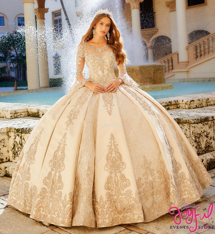 Quinceanera Dress #PR12004