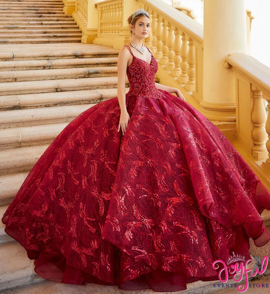 Quinceanera Dress #PR12006