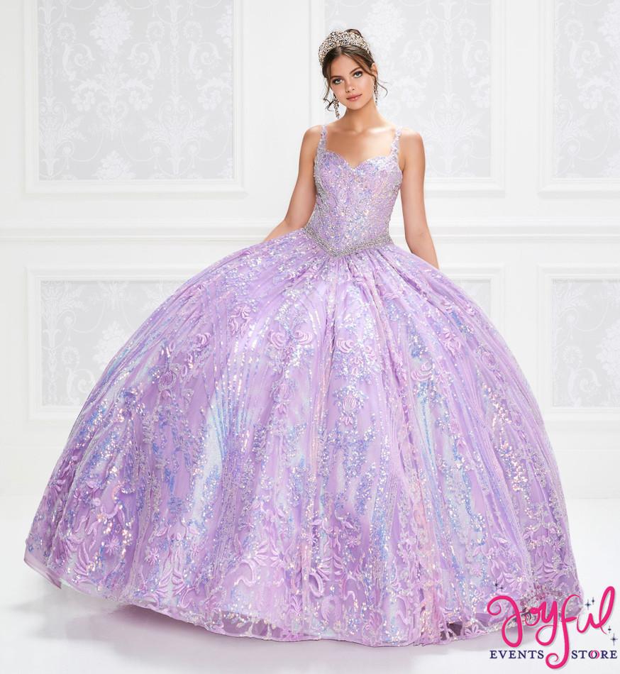 Quinceanera Dress #PR12009