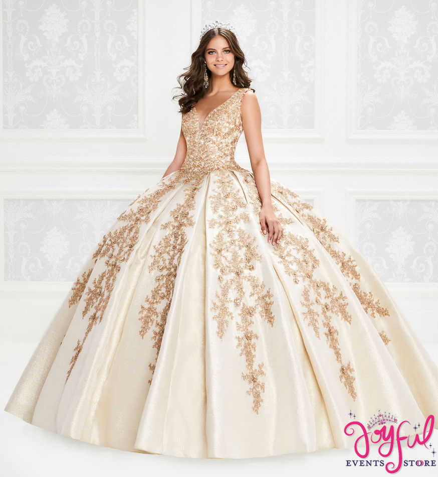 Quinceanera Dress #PR12013