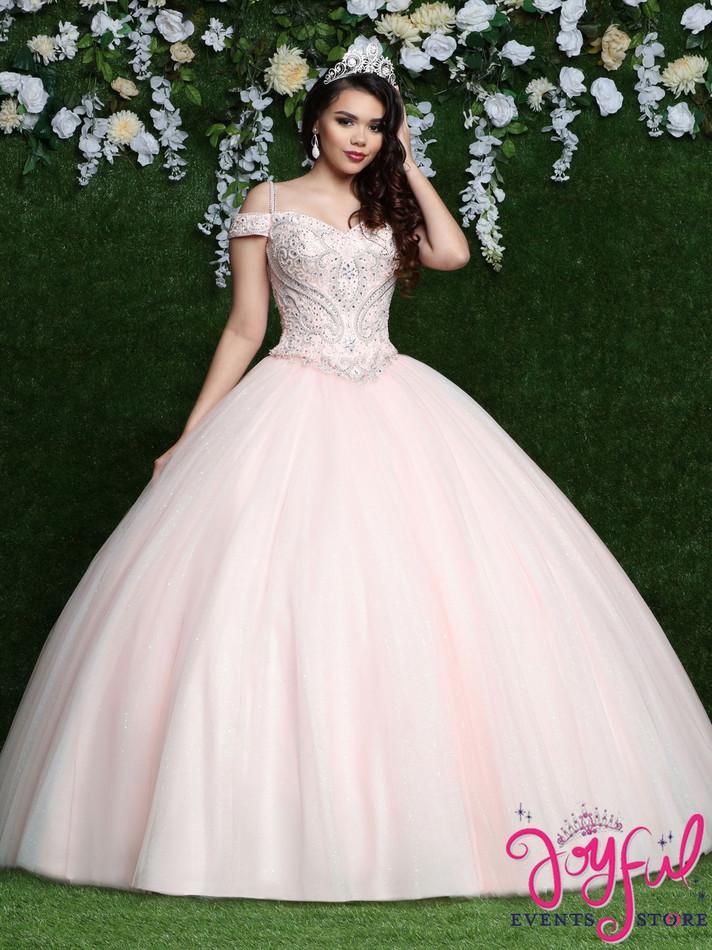 Quinceanera Dress #80451