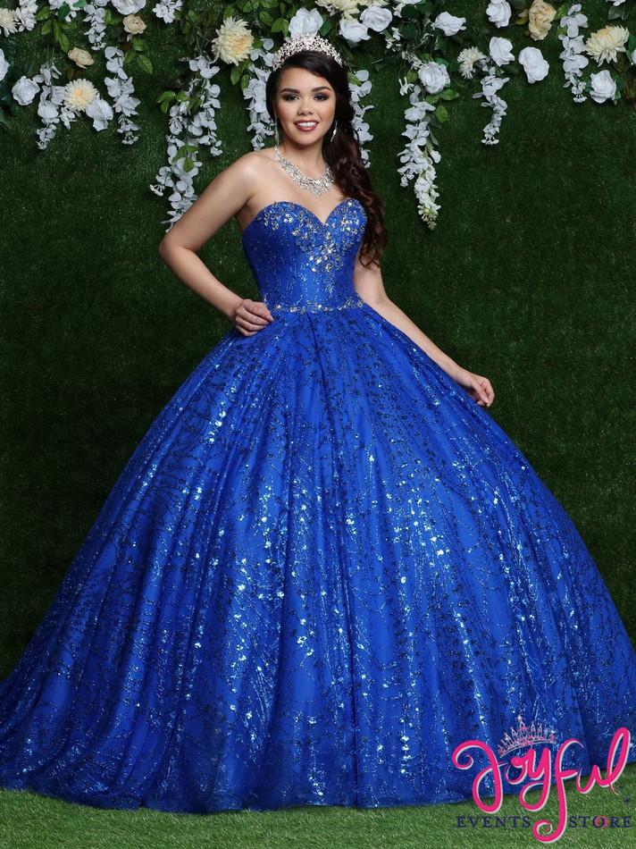 Quinceanera Dress #80454