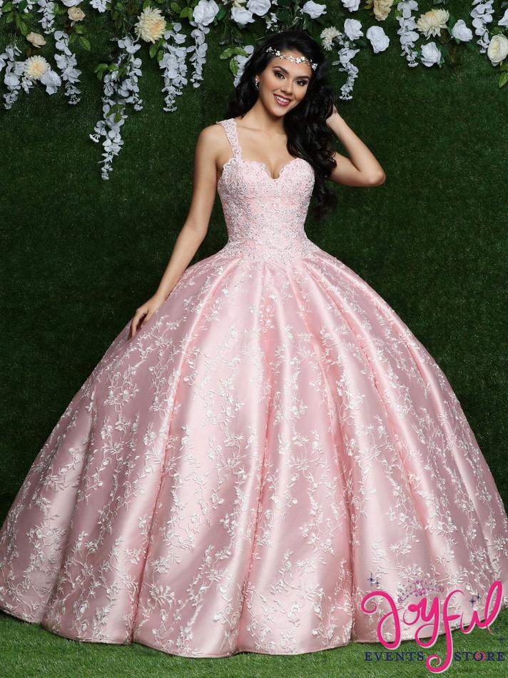 Quinceanera Dress #80456