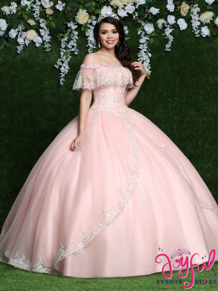 Quinceanera Dress #80458