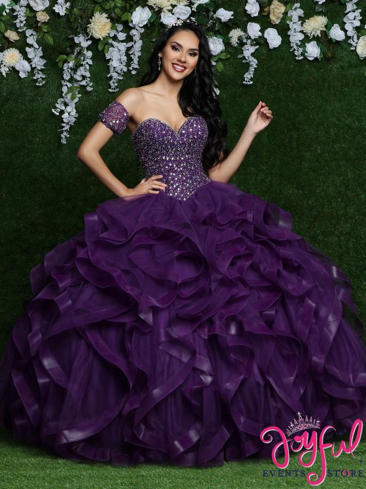 Quinceanera Dress #80460