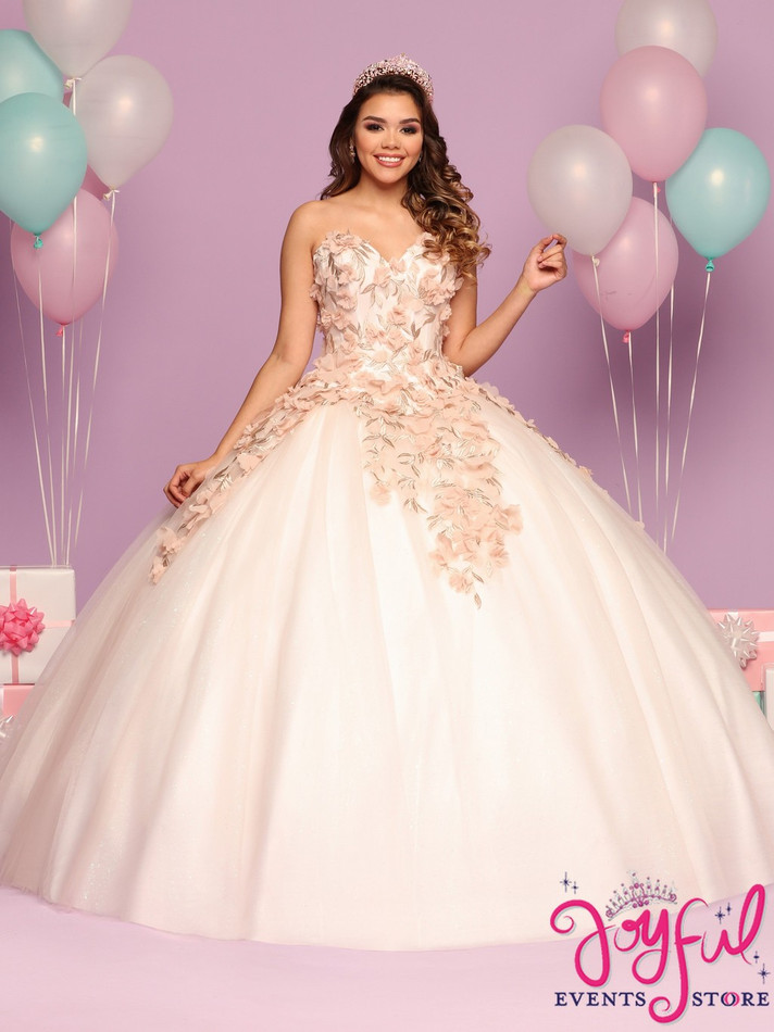 Quinceanera Dress #80476