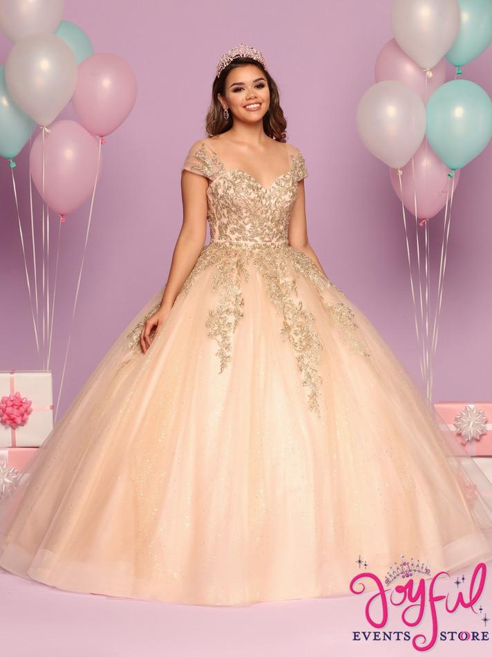 Quinceanera Dress #80482