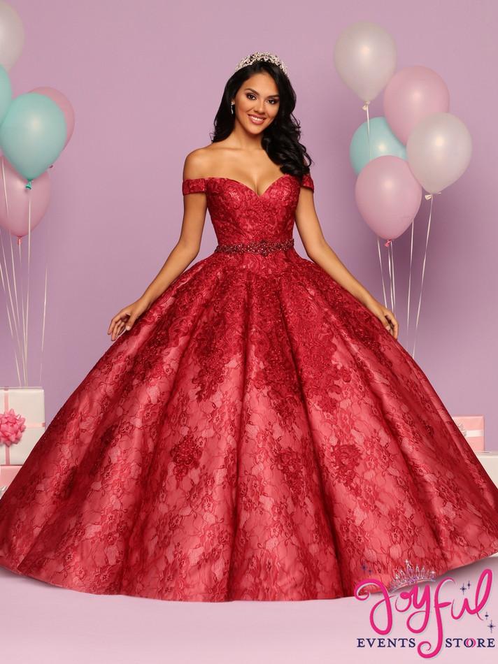 Quinceanera Dress #80486