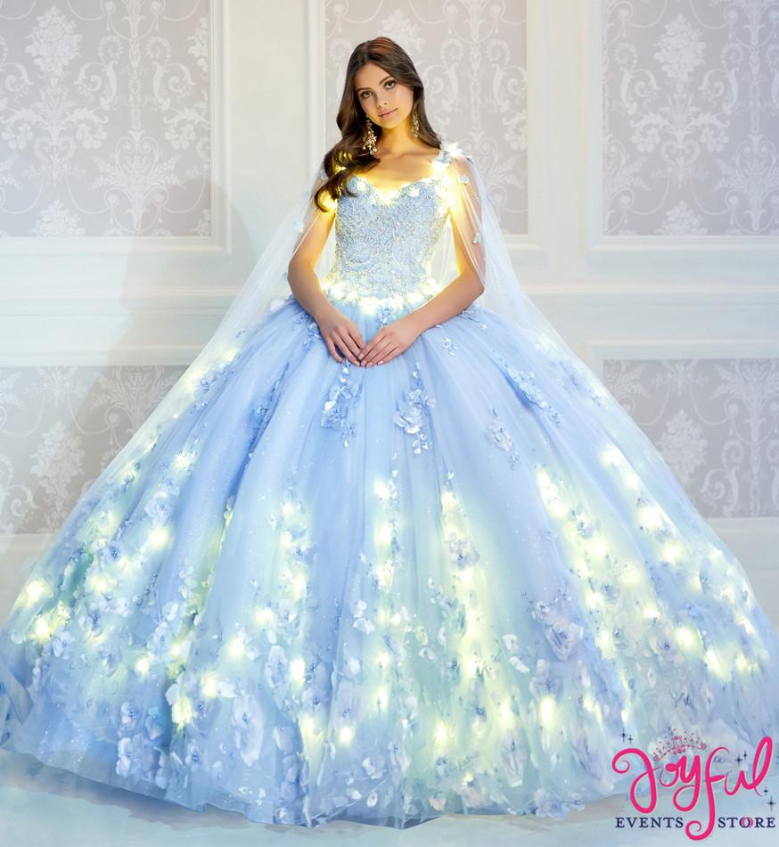 Quinceanera Dress #PR22021