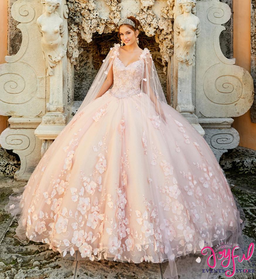 Quinceanera Dress #PR22021NL