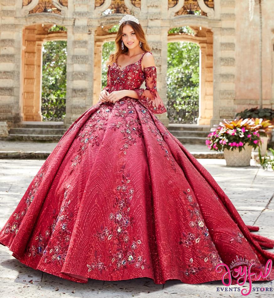 Quinceanera Dress #PR22023
