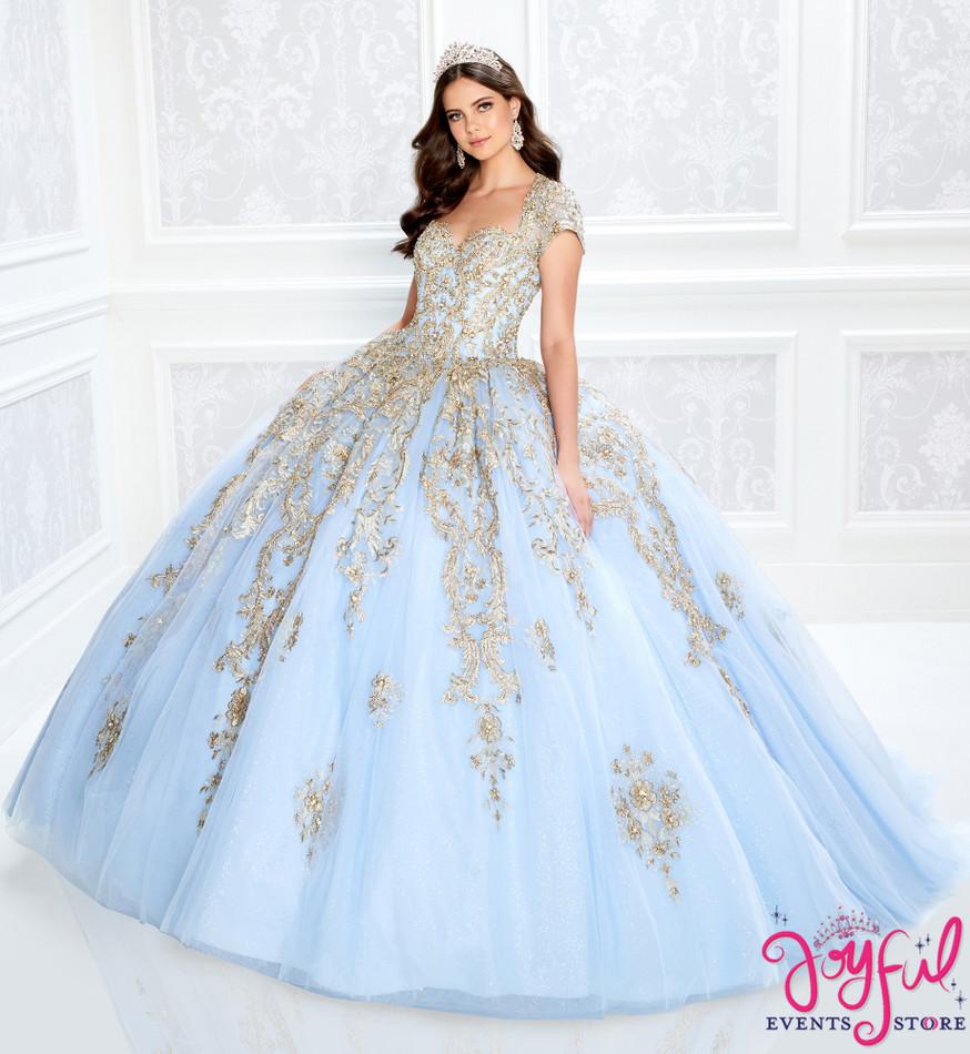 Quinceanera Dress #PR22025