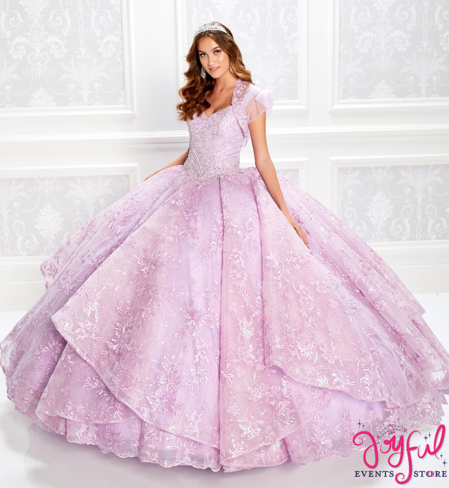 Quinceanera Dress #PR22028