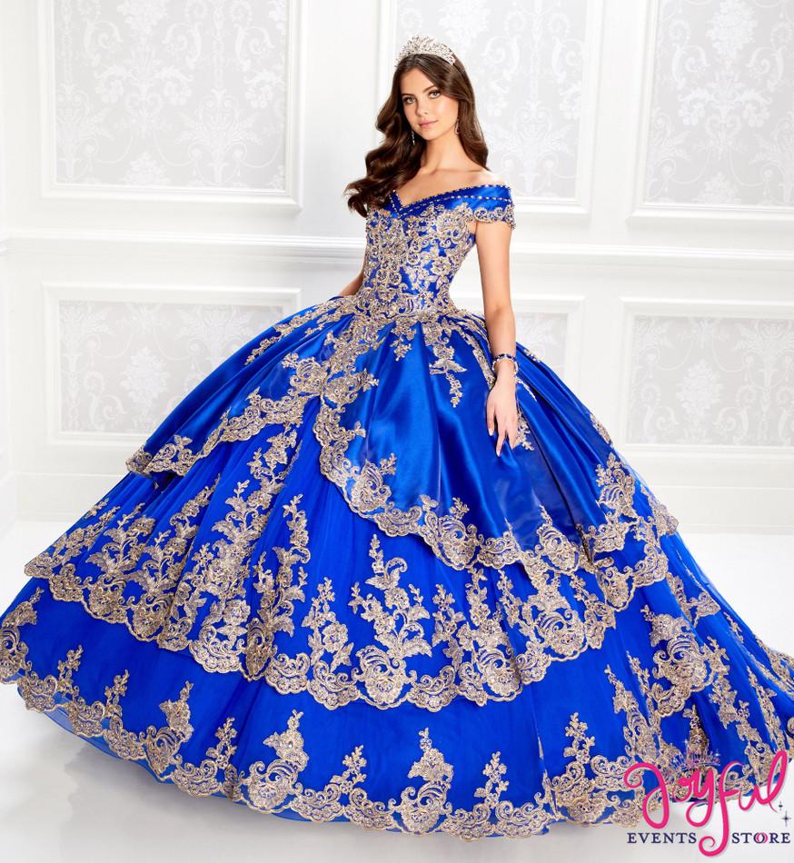 Quinceanera Dress #PR22029