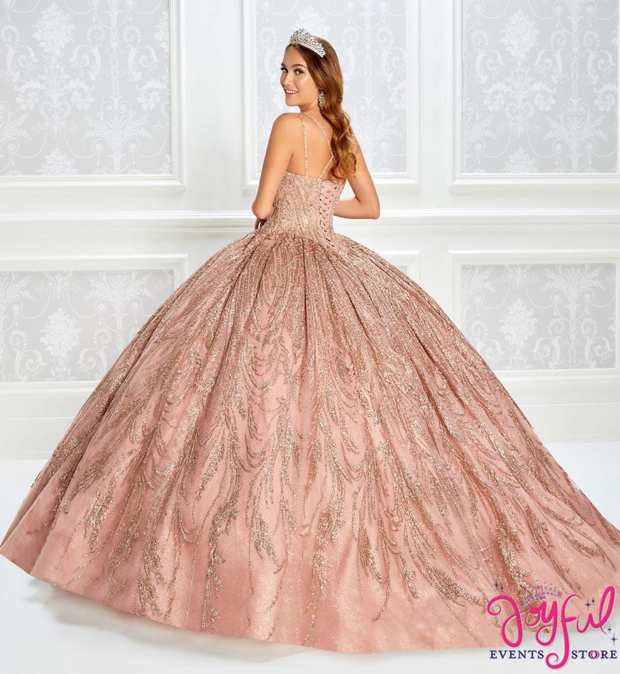 Quinceanera Dress #PR22031