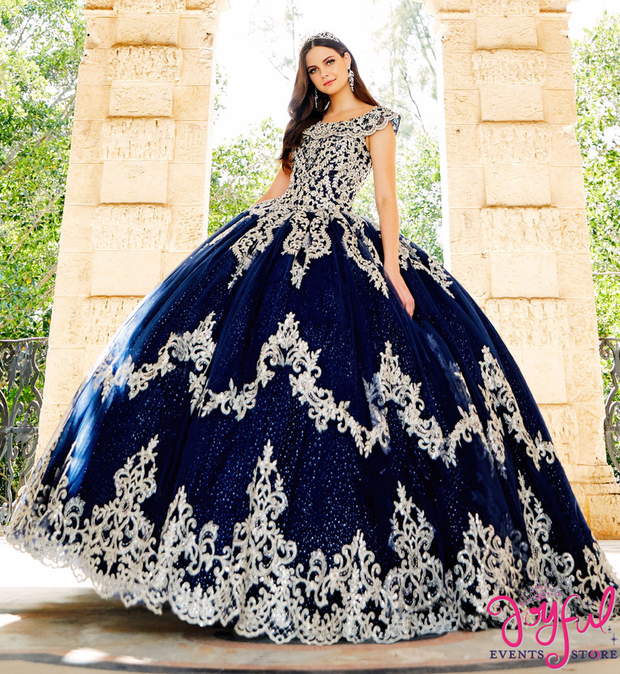 Quinceanera Dress #PR22035