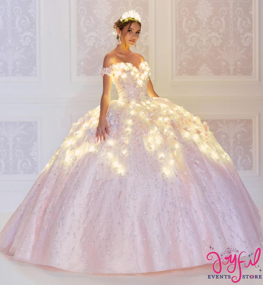 Quinceanera Dress #PR22036