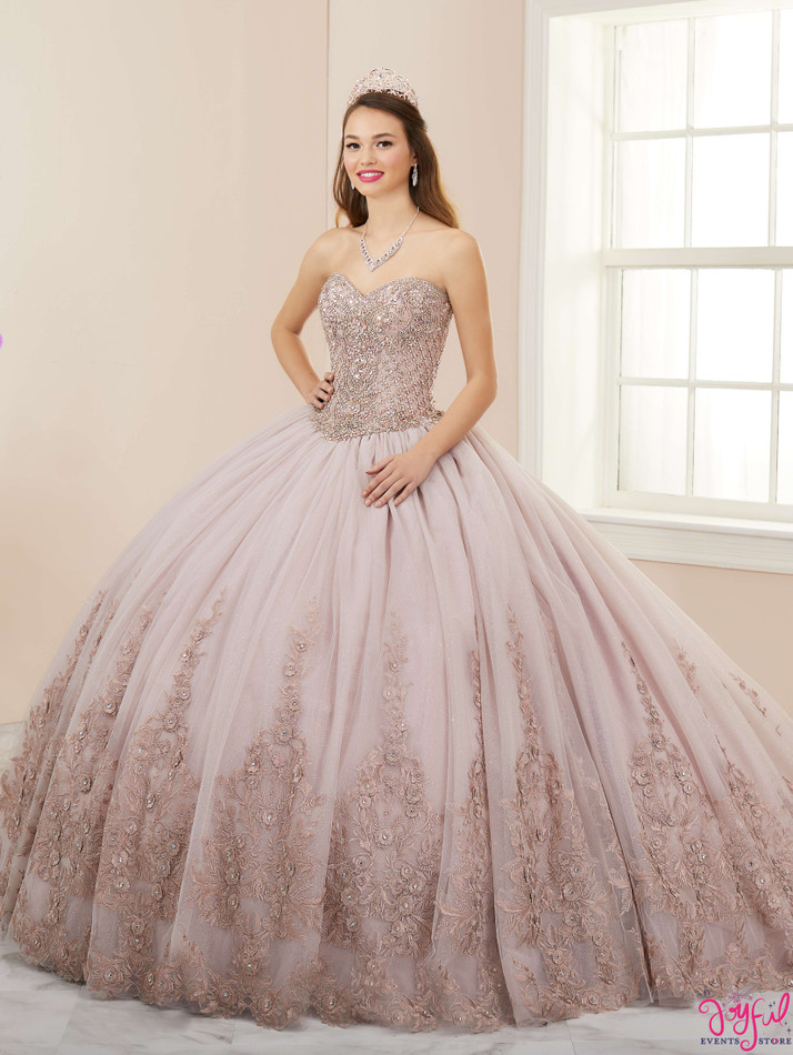 Quinceanera Dress Style #26962