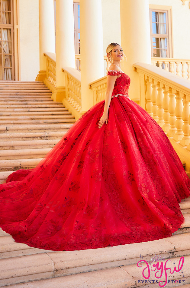 Quinceanera Dress Style #26964