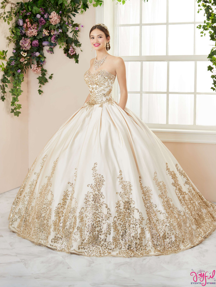 Quinceanera Dress Style #26966