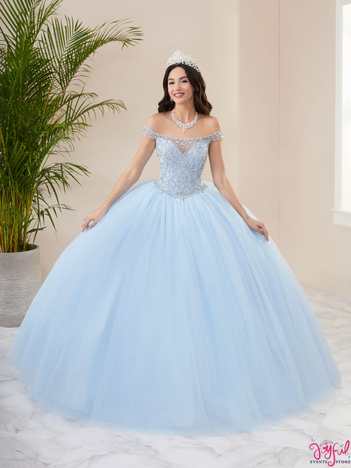 Quinceanera Dress Style #56402