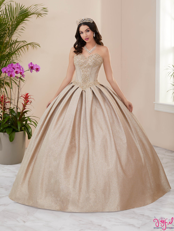 Quinceanera Dress Style #56404