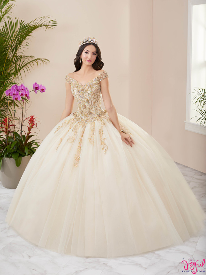 Quinceanera Dress Style #56407