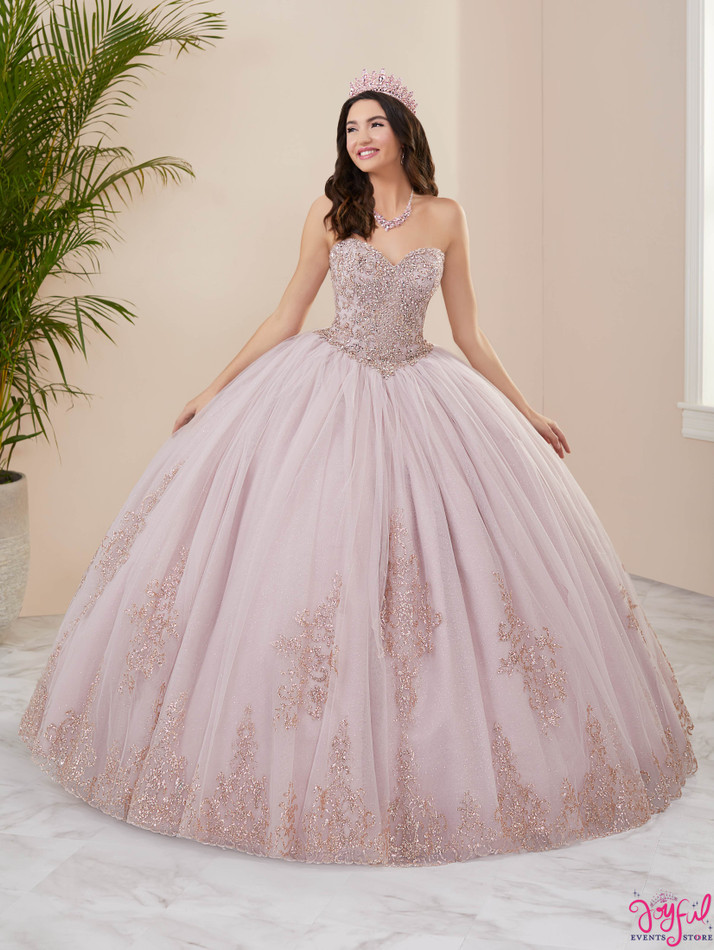Quinceanera Dress Style #56408