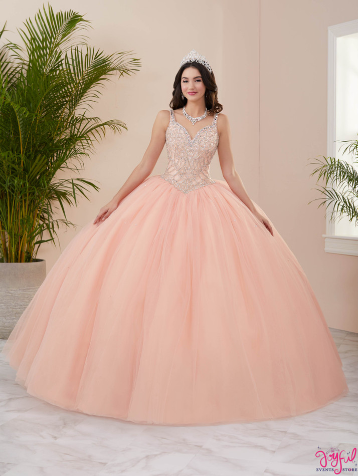 Quinceanera Dress Style #56409
