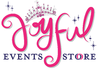 Joyful Events Store