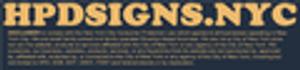 HPDSIGNS.COM