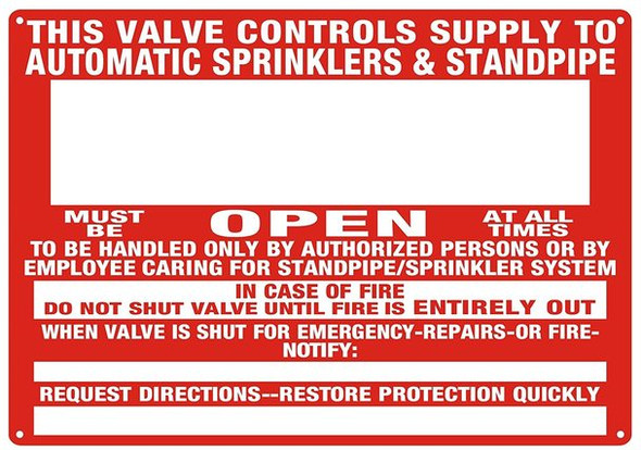 This Valve Control Supply to Automatic