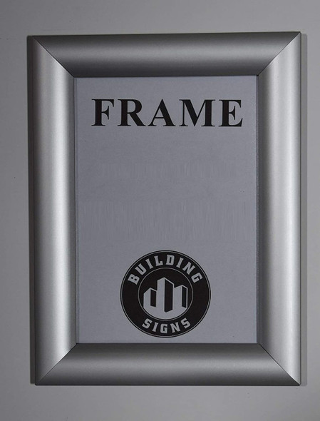 Business License Certificate Frame 8.5X5.5 OR