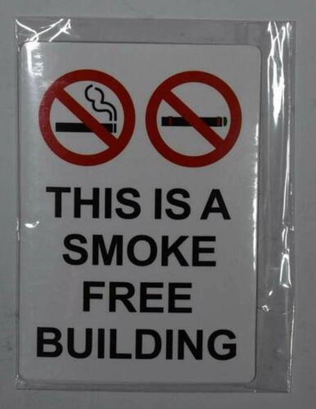 4 PCS -This is A Smoke