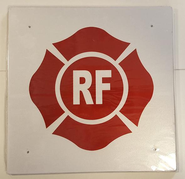 RF SIGN