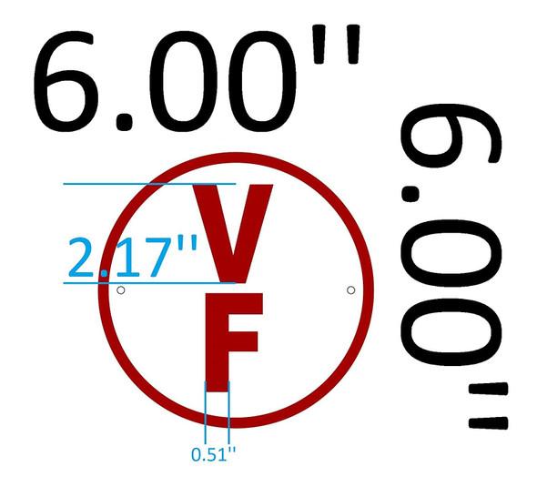 VF SIGN