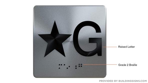 Star Ground (Star G) Floor Elevator