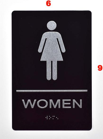 Sign Women