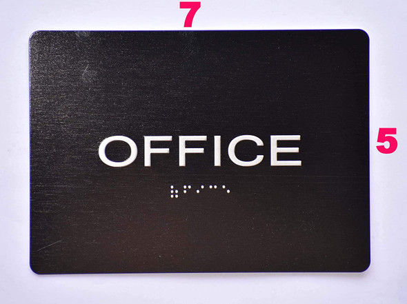 Sign Office