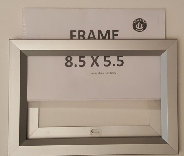 Inspection Frame