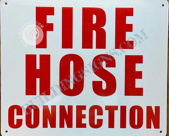 FIRE Hose Connection  Singange
