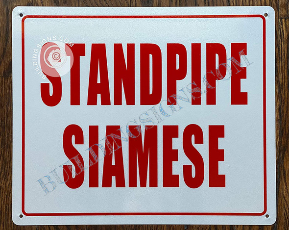 Standpipe Siamese  Singange