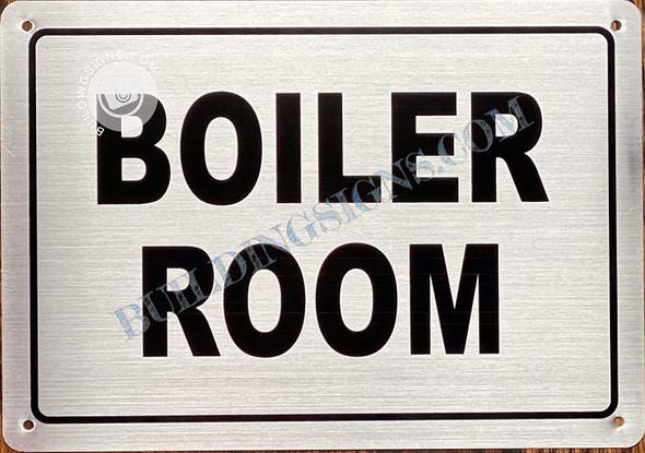 Boiler Room   Singange